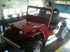 1951 Willys CJ-3A