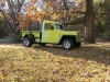 1951 Willys Overland Truck