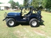 1965 Willys CJ Jeep