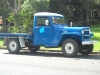 1963 Willys Jeep Truck
