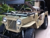 1953 Willys CJ-3B