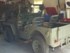 1949 Willys CJ-2A