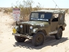 1953 M38A1 Willys Jeep