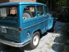 1960 4WD Willys Wagon