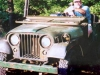 1955 Willys M38A1 Jeep