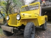 Willys CJ3A Jeep