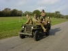 1941 Slat Grill Willys MB