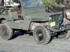 1942 Ford GPW with 1941 Willys MB Slat Grill Body