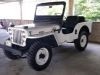 1948 Willys CJ-3A
