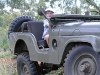 1953 M38A1 Military Jeep