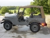Willys Jeep CJ