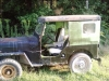 1963 Willys CJ-3B