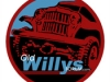 1960 Willys Station Wagon