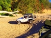 M38 Willys Jeeps