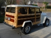 1961 Willys Station Wagon