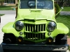 1955 Willys Jeep Pickup
