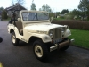 1956 Willys M38A1