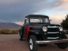1958 4WD & 1953 Truck 4WD