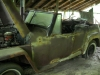 1950 Jeepster - Left