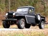 1960 L6 226 Willys Truck