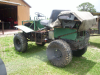 1953 CJ-3B Willys Jeep