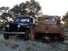 1948 and 1949 Willys Trucks