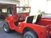 1948 Willys CJ-2A