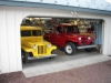 Willys Truck and Station Wagon