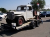 1951 Willy Truck