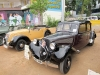My TVS -Heritage Motor Rally ' for Vintage & Classic cars