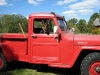 1952 Willys Jeep Pickup