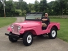 1960 Willys CJ-5