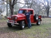 1953 4WD Willys Truck