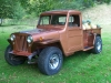 1948 Willys Pickup