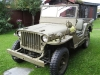 1942-43 Willys Jeep