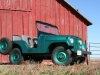 Willys CJ-5