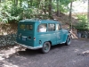 1954 Willys Station Wagon 4x4