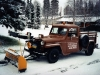 1959 Willys Jeep Pickup
