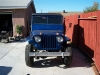 1946 Willys CJ2A Jeep