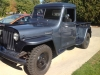 1947 Willys Truck