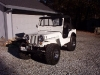 M38 Willys Jeep