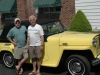 1948 Willys Jeepster