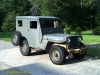 1950 Willys CJ-3A