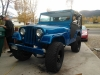 Willys CJ-5 Jeep