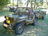 1943 Willys MB, Living History - Bristow Station