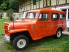 1963 Willys Traveller Wagon