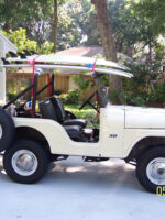 Ed Lee 1967 Willys CJ-5 Jeep