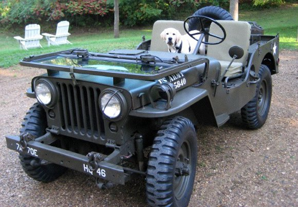 Craig-Young-1952-M38-Jeep