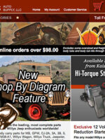 NEW! Shop by Diagram