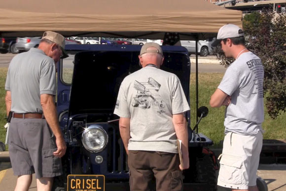 Midwest Willys Reunion